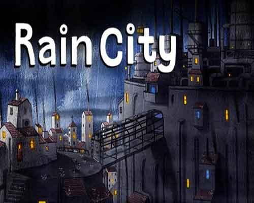 Rain City PC Game Free Download