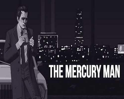 The Mercury Man PC Game Free Download