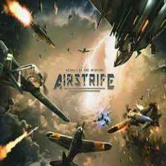Airstrife Assault of the Aviators