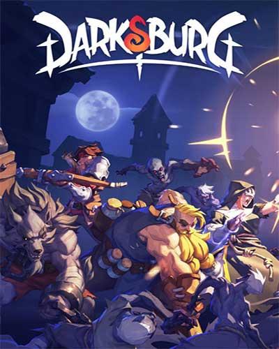 Darksburg PC Game Free Download