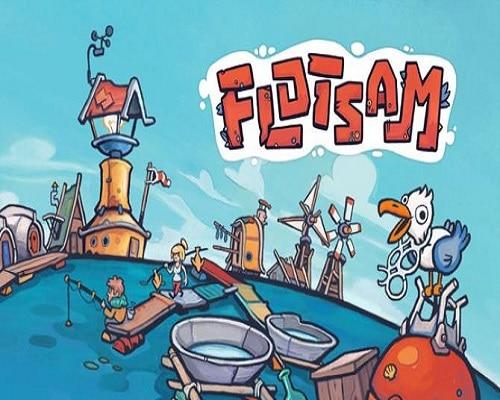 Flotsam PC Game Free Download