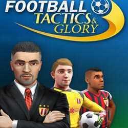 Football Tactics and Glory