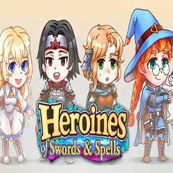 Heroines of Swords Spells