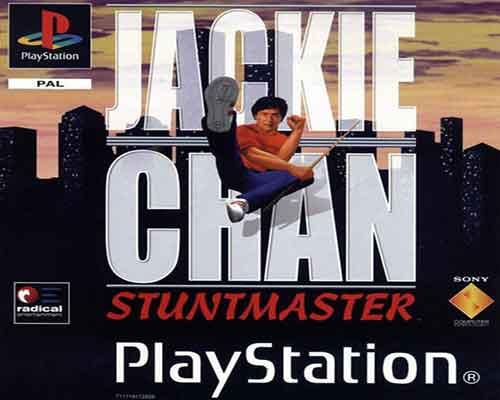 Jackie Chan Stuntmaster Game Free Download