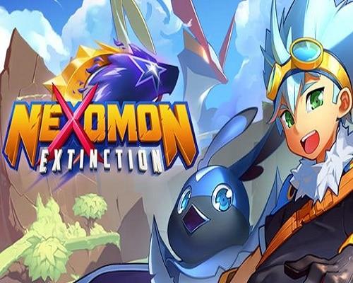 Nexomon Extinction PC Game Free Download