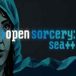 Open Sorcery Sea