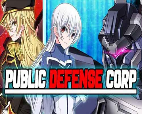 Public Defense Corp PC Game Free Download