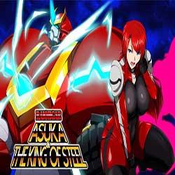 RaiOhGar Asuka and the King of Steel
