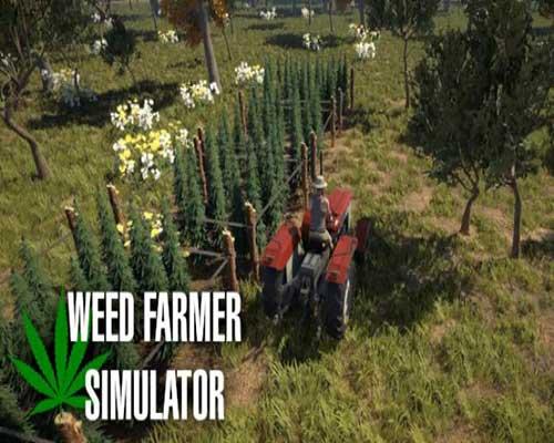 Weed Farmer Simulator PC Game Download