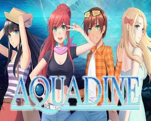 Aquadine PC Game Free Download