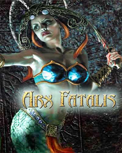 Arx Fatalis PC Game Free Download
