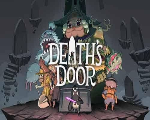 Deaths Door PC Game Free Download
