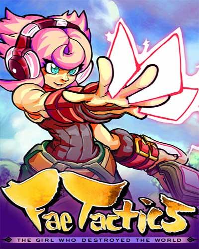 Fae Tactics PC Game Free Download