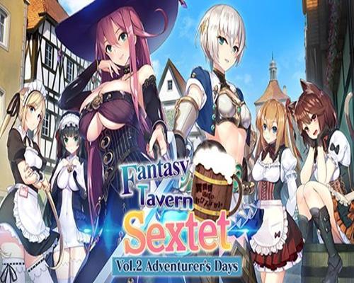 Fantasy Tavern Sextet Vol.2 Adventurers Days Free Download