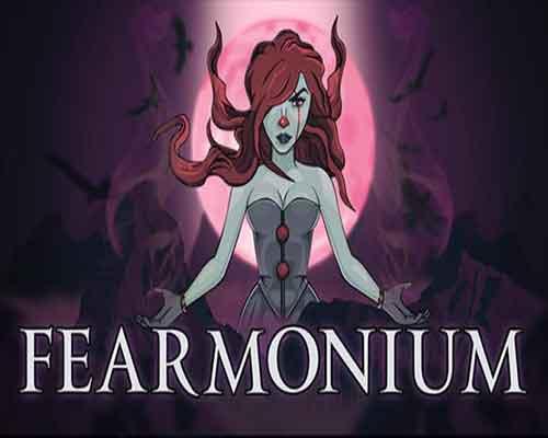 Fearmonium PC Game Free Download