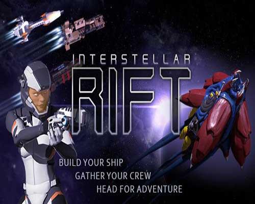 Interstellar Rift PC Game Free Download