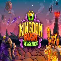 Kingdom Rush Vengeance Tower Defense