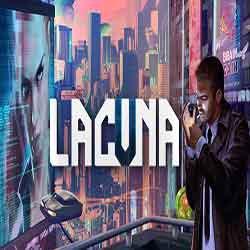 Lacuna A Sci Fi Noir Adventure