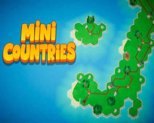 Mini Countries PC Game Free Download