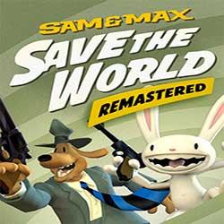 Sam Max Save the World Remastered