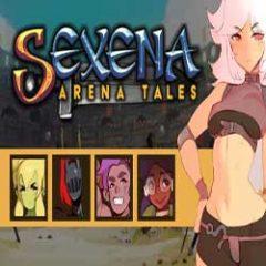 Sexena Arena Tales