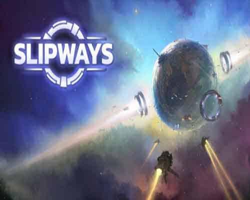 Slipways PC Game Free Download
