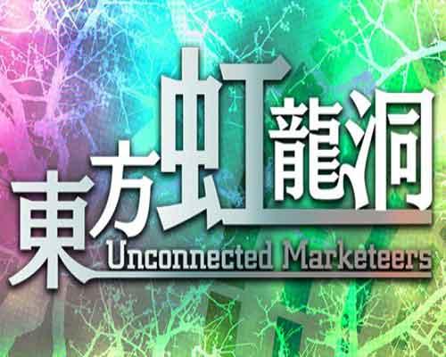 Touhou Kouryudou Unconnected Marketeers Free