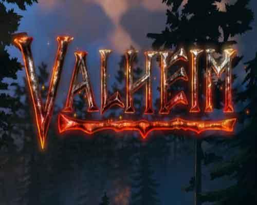 Valheim PC Game Free Download