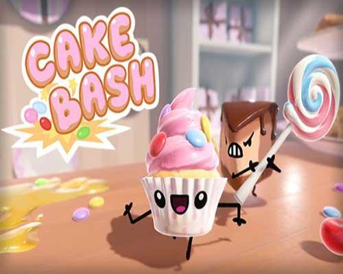 Cake Bash PC Game Free Download