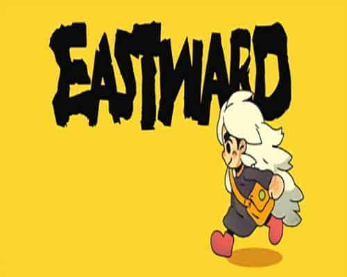 Eastward PC Game Free Download