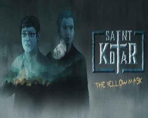 Saint Kotar The Yellow Mask PC Game Free Download