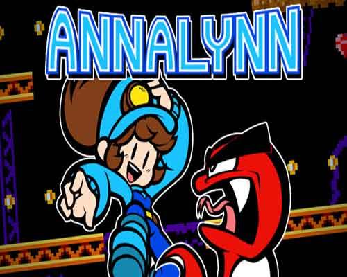 Annalynn PC Game Free Download