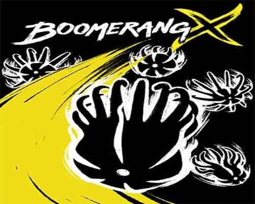 Boomerang X PC Game Free Download