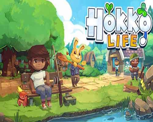 Hokko Life PC Game Free Download