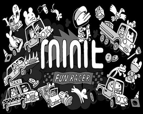 Minit Fun Racer PC Game Free Download