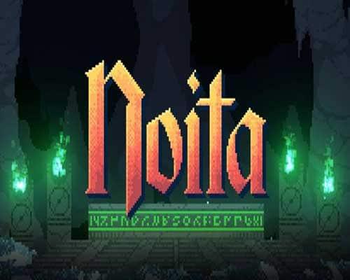 Noita PC Game Free Download
