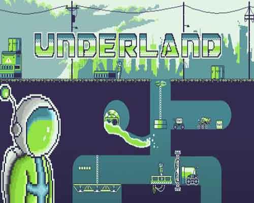 Underland PC Game Free Download